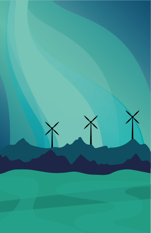 Making the most of Nordic wind power