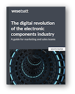 Wisebatt Wp The digital revolution of the electronic components industry